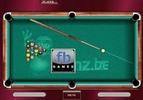 Thumbnail Facebook app billiard 8 pool game