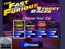 Thumbnail Facebook app 2 fast 2 furious game