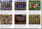 Thumbnail Slots Games Widget Generator