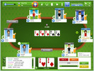 Thumbnail Embed Zynga Poker like game into your website.